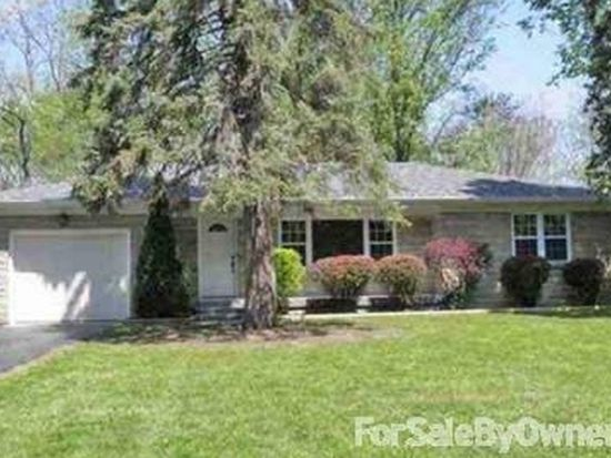 3438 E Southport Rd, Indianapolis, IN 46227
