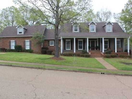 104 Moselle Dr, Clinton, MS 39056