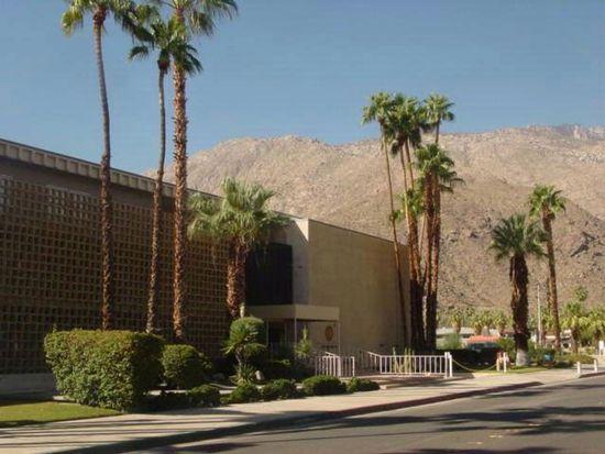 277 E Alejo Rd UNIT 205, Palm Springs, CA 92262
