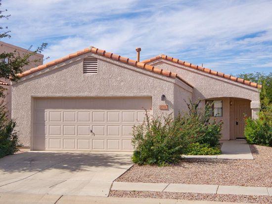 8372 S Camino Sierra Rincon, Tucson, AZ 85747