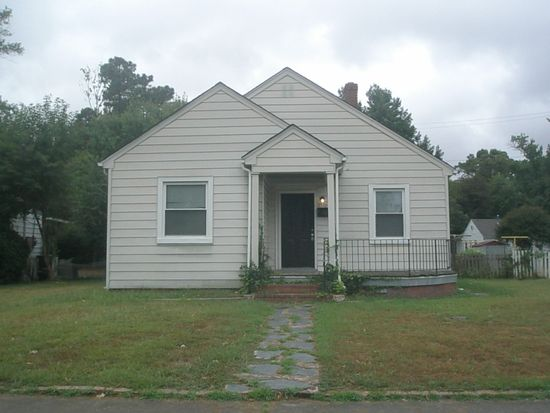 2710 Wellington St, Richmond, VA 23222