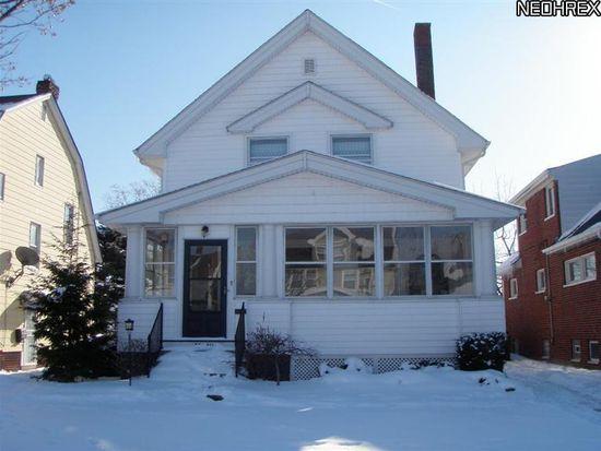 18318 Windward Rd, Cleveland, OH 44119