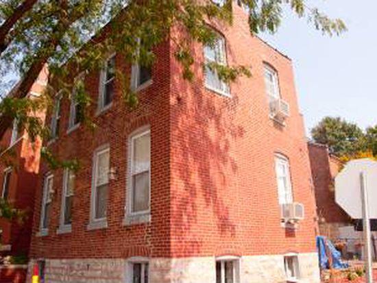 2930 Missouri Ave # A, Saint Louis, MO 63118