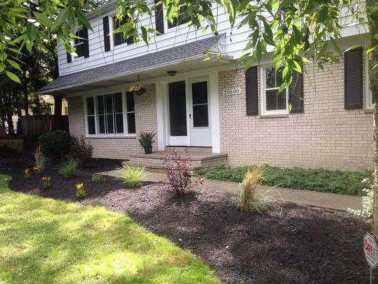 20600 Shelburne Rd, Shaker Heights, OH 44122