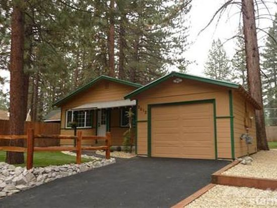 2612 Rose Ave, South Lake Tahoe, CA 96150