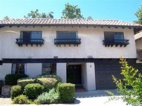 6 Seville Dr, San Rafael, CA 94903