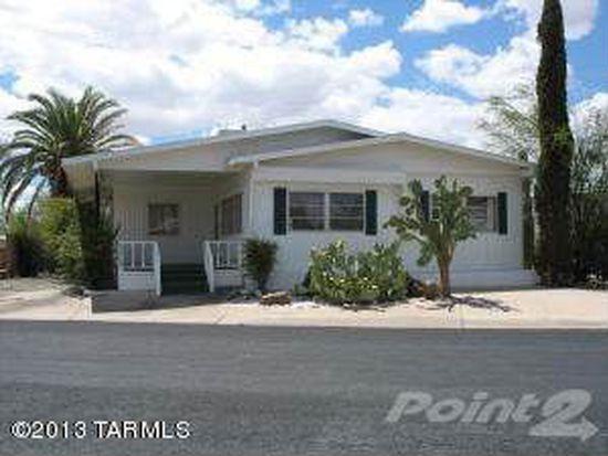 5417 W Lazy Heart St, Tucson, AZ 85713