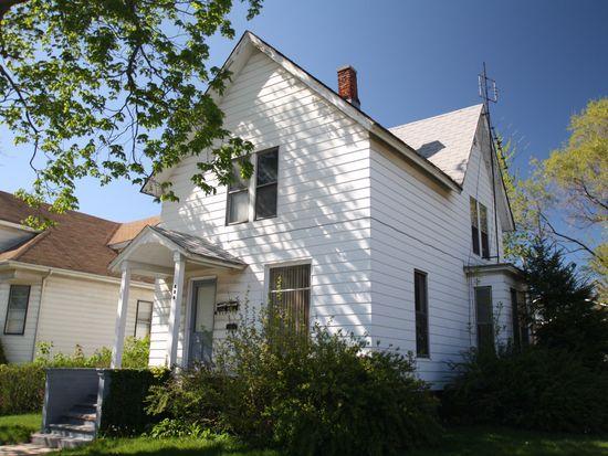 224 E Fulton St, Michigan City, IN 46360