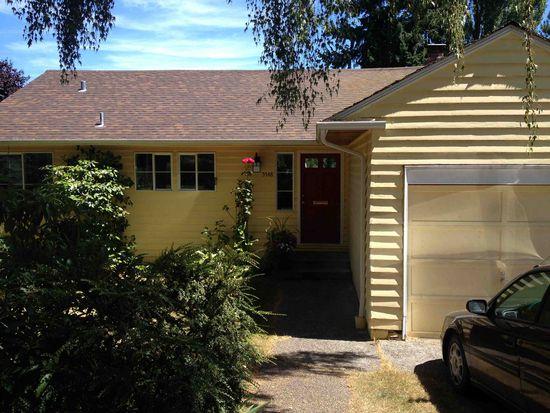 5548 38th Ave NE, Seattle, WA 98105