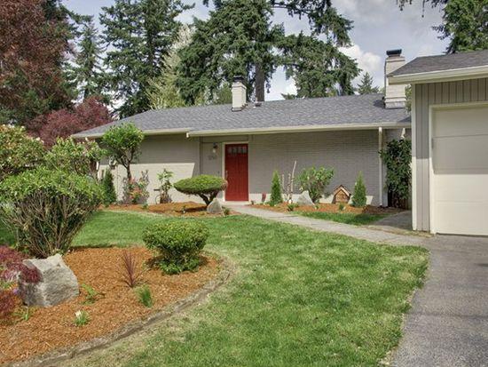 1250 143rd Ave SE, Bellevue, WA 98007