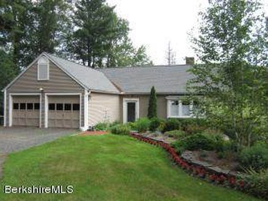 274 N Plain Rd, Great Barrington, MA 01230