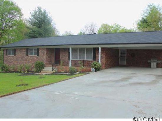 181 Brookwood Dr, Spindale, NC 28160