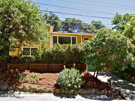260 Clorinda Ave, San Rafael, CA 94901