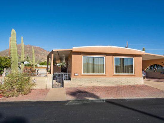 6174 W Lazy Heart St, Tucson, AZ 85713