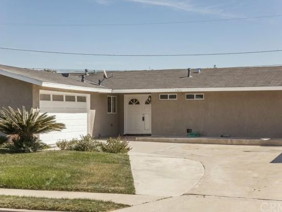 13632 Olympus Dr, Westminster, CA 92683