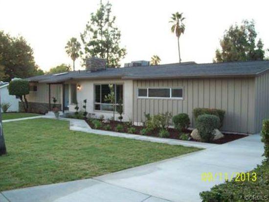 611 Via Vista Dr, Redlands, CA 92373