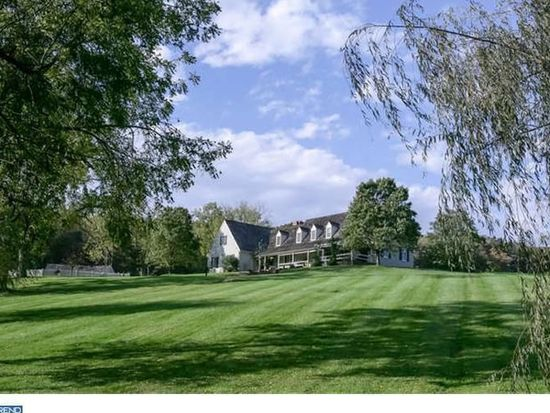 4635 Newark Rd, Cochranville, PA 19330