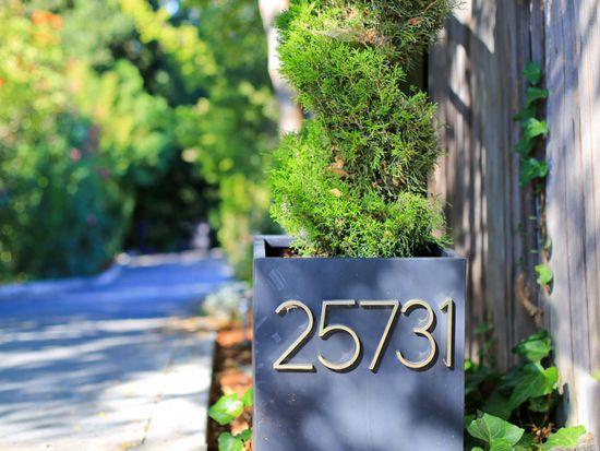 25731 Deerfield Dr, Los Altos Hills, CA 94022