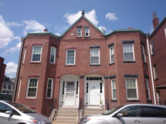 424 E 5th St, South Boston, MA 02127