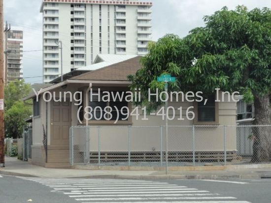 2386 Date St, Honolulu, HI 96826