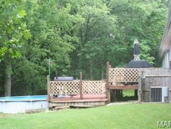 2504 Fountain Oaks Rd, De Soto, MO 63020