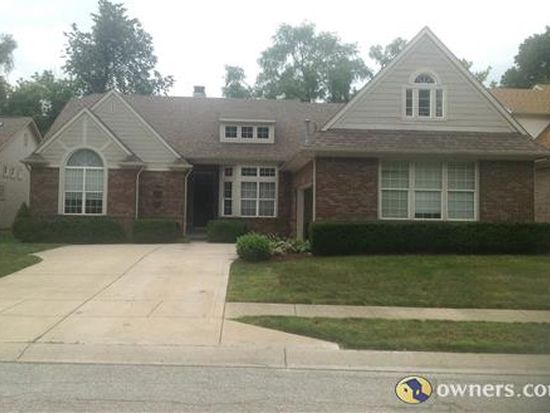 4834 Mallard View Dr, Lawrence, IN 46226