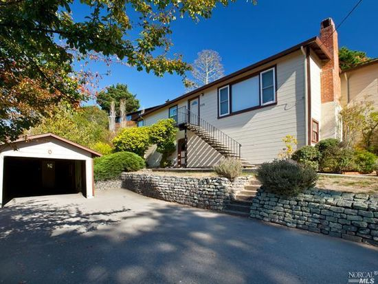 572 Shoreline Hwy, Mill Valley, CA 94941
