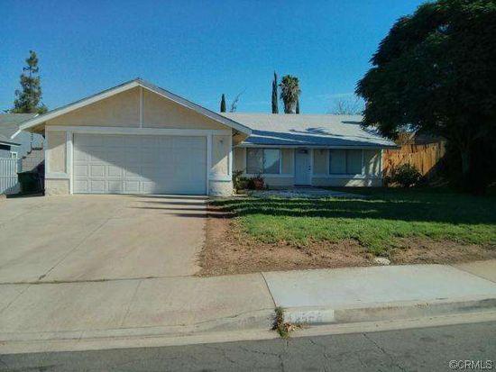 24356 Pawnee Trl, Moreno Valley, CA 92557