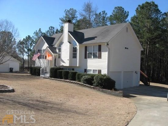 90 Shelby Blf, Sharpsburg, GA 30277