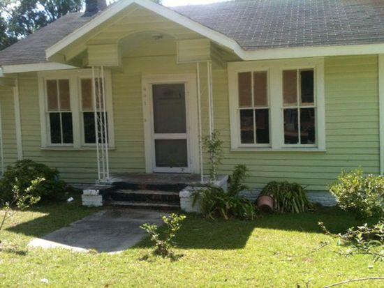 403 S Warren St, Quitman, GA 31643