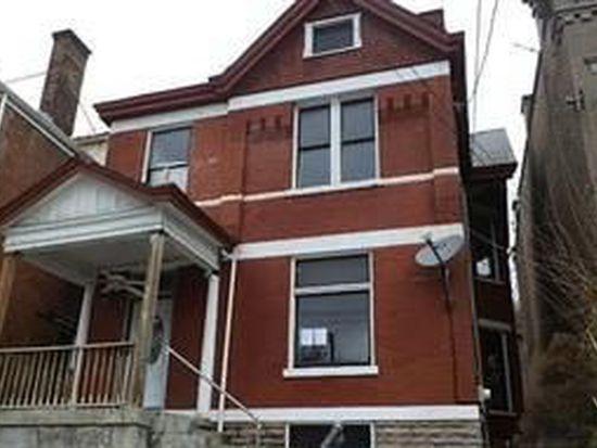 1748 Queen City Ave, Cincinnati, OH 45214