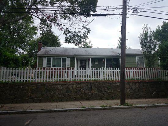 39 Salman St, Boston, MA 02132