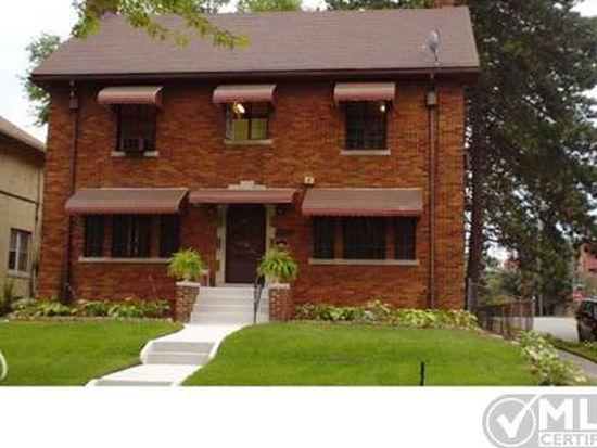 17227 Muirland St, Detroit, MI 48221