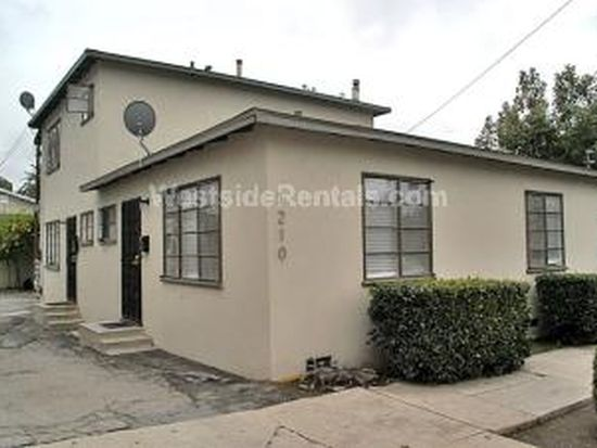 1210 Myra Ave, Los Angeles, CA 90029