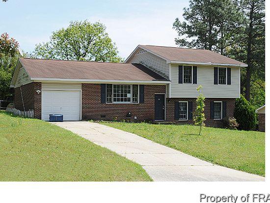 1113 Pleasant Oak Dr, Fayetteville, NC 28314