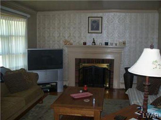 909 Glick Ave, Allentown, PA 18103