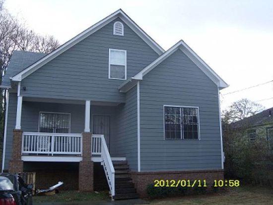 117 Scott St NW, Atlanta, GA 30314