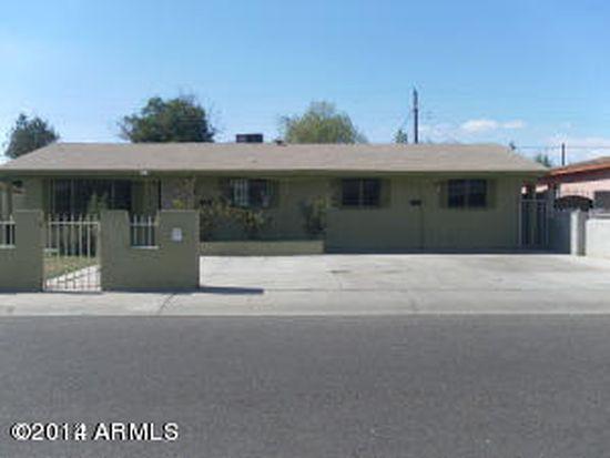 2522 N 47th Dr, Phoenix, AZ 85035
