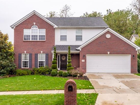 372 Meadowcrest Park, Lexington, KY 40515