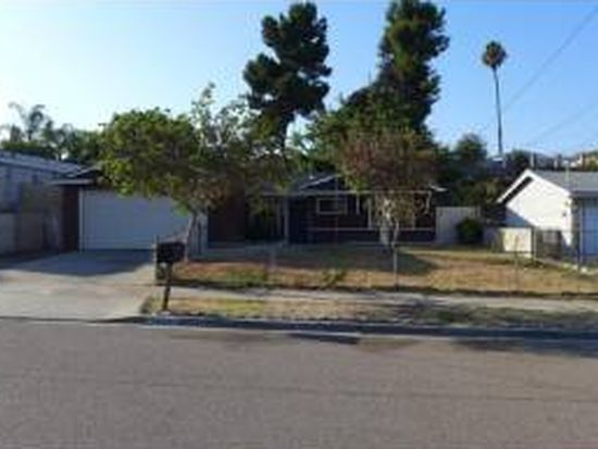 8814 Greenridge Ave, Spring Valley, CA 91977
