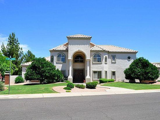 4652 E Grove Cir, Mesa, AZ 85206