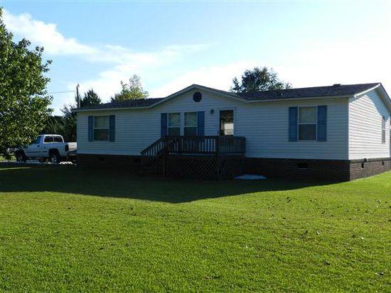 129 Old Freeman Rd, Swansboro, NC 28584