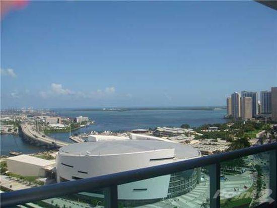900 Biscayne Blvd APT 2905, Miami, FL 33132