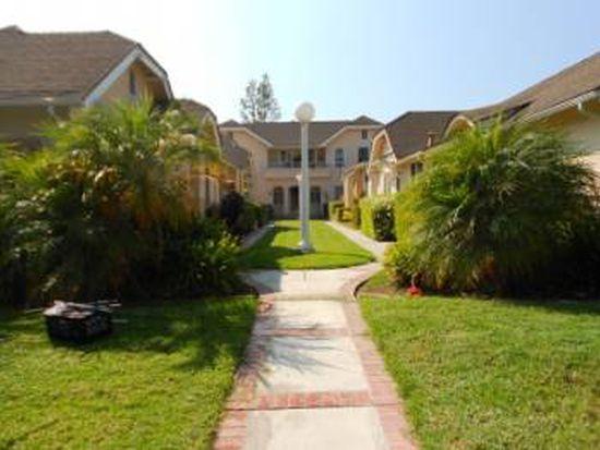 529 S El Molino Ave APT 4, Pasadena, CA 91101