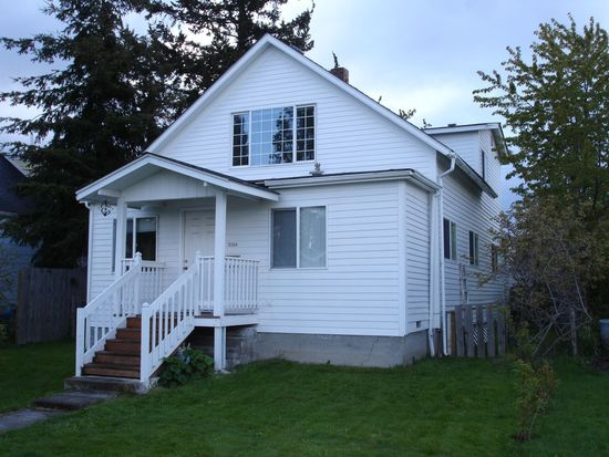2104 Humboldt St, Bellingham, WA 98225