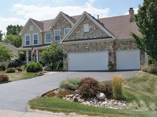 7317 Stirlingshire Ct, Bull Valley, IL 60050