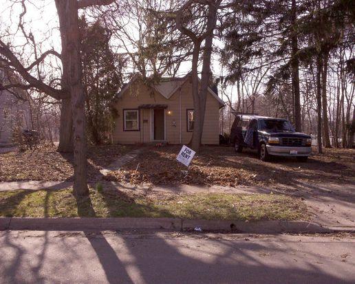 882 Carpenter St, Akron, OH 44310