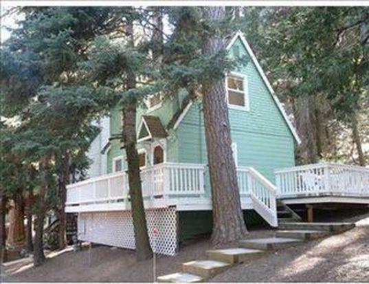 668 E Victoria Ct, Lake Arrowhead, CA 92352
