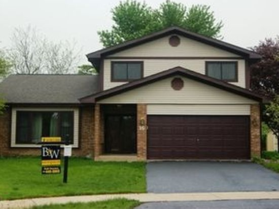 16 Mayfair Ln, Aurora, IL 60504