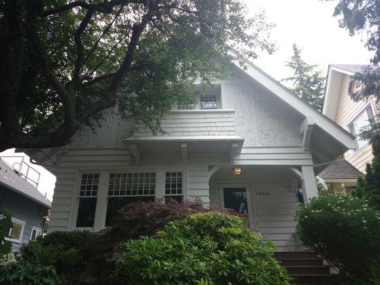 1334 44th Ave SW, Seattle, WA 98116